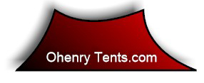 ohenryparty tents